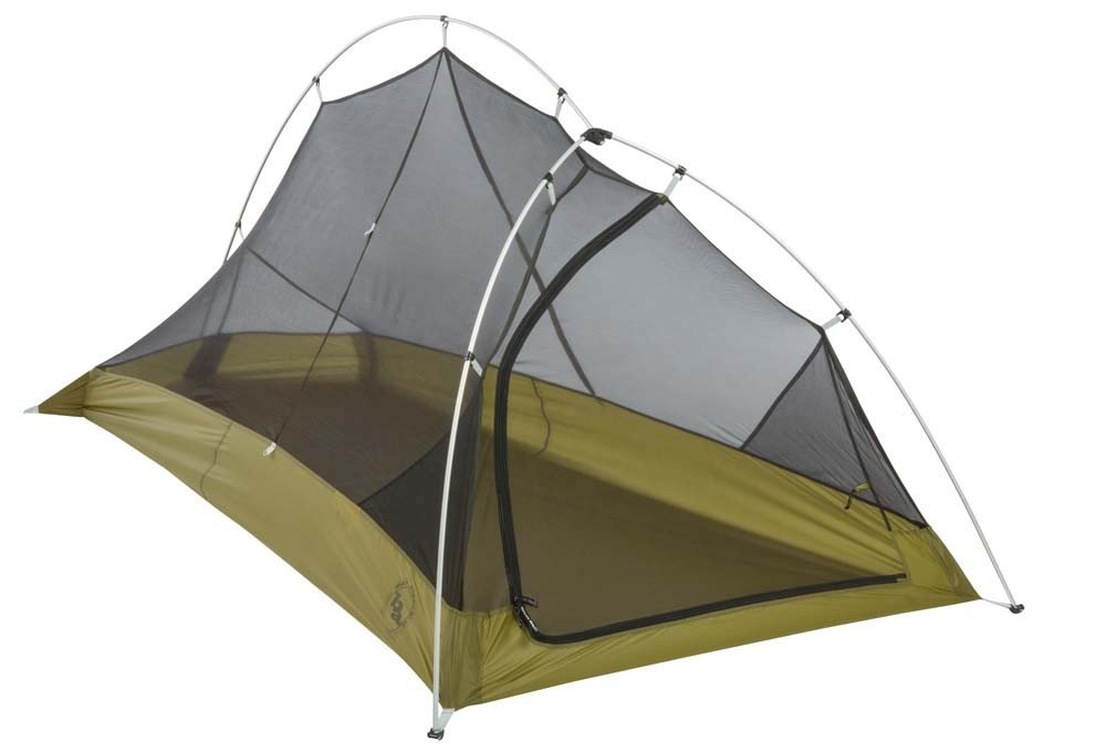 Big Agnes Seedhouse SL1 Camping Tent