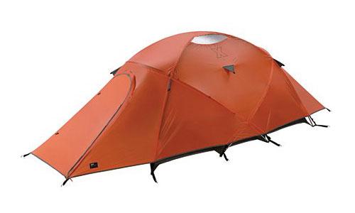 Coleman Exponent Tent