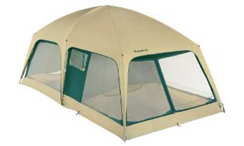 Eureka Condo Tent