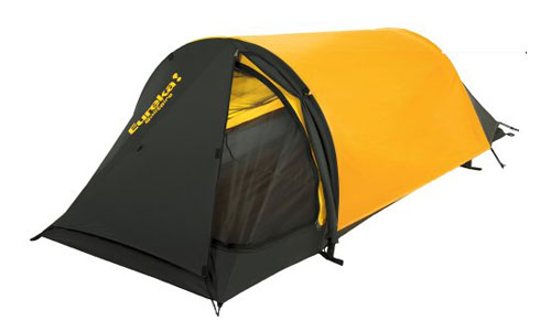Eureka Solitare Tent - Solo Backpacking Tent