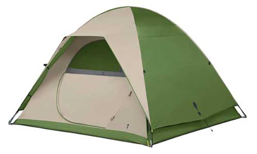 Eureka Camping Tents Reviews And Comparisons Smart