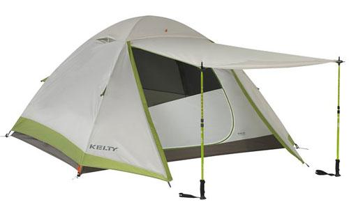 Kelty Gunnison 4.3 Tent