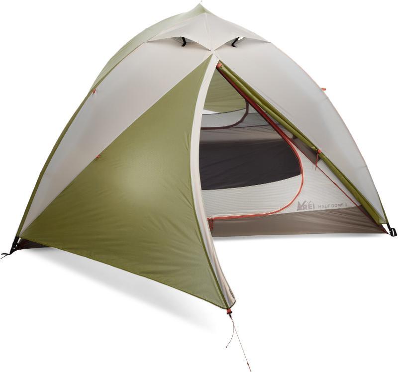 REI Half Dome 4 Person Tent
