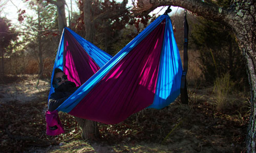 Backpacking-Tents-Camping-Hammocks