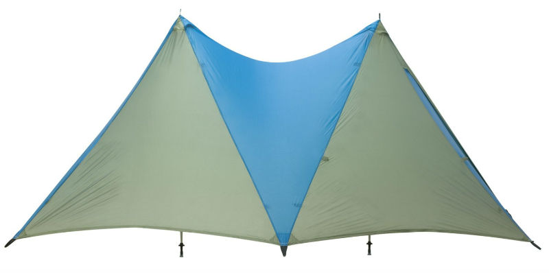 Side View - Black Diamond Beta Light Shelter Tent