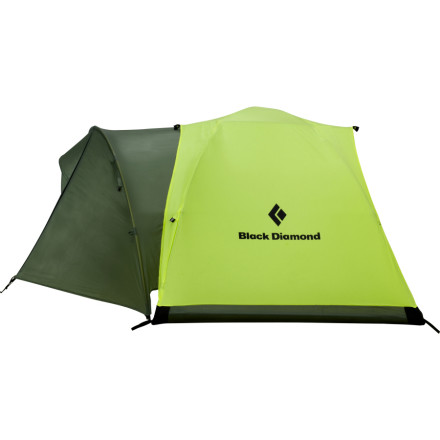 Vestibule - Black Diamond HiLight Tent