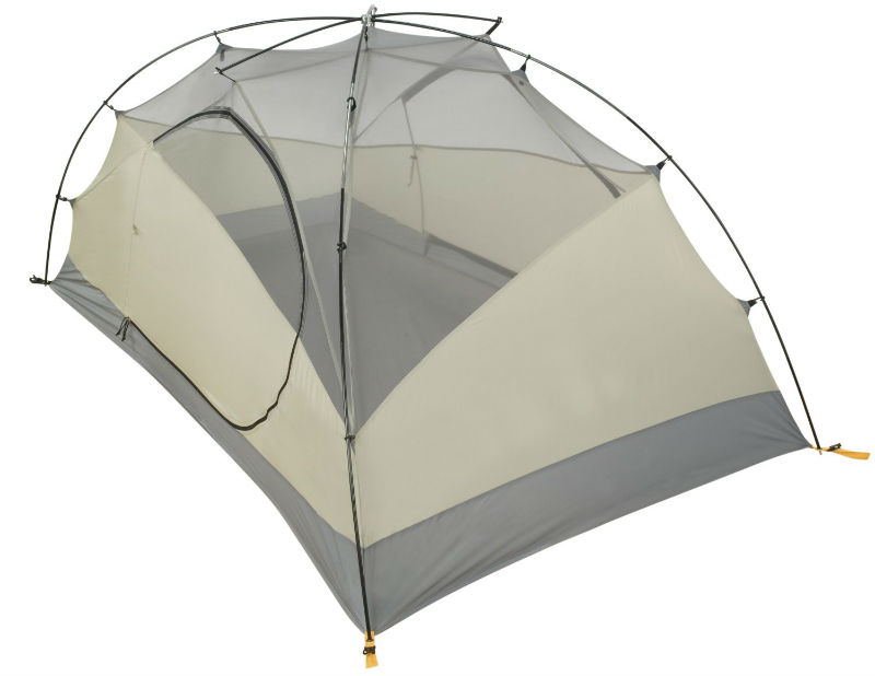 Inner Tent Setup - Black Diamond Mesa 2 Person Tent