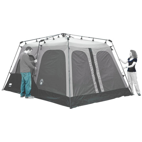 Coleman Instant 8 Person Tent