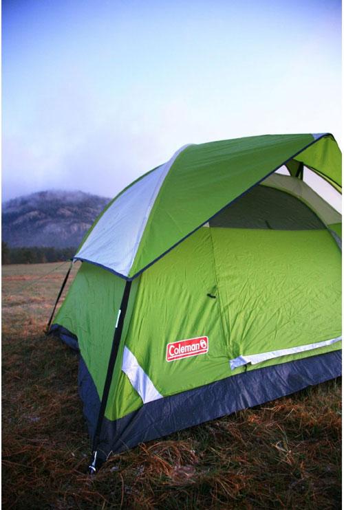 Coleman Sundome Tent; Coleman Sundome Tent ... & Coleman Sundome Tent Review | Smart Camping Tent Reviews
