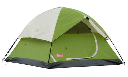 Camping Tent Information and Guides