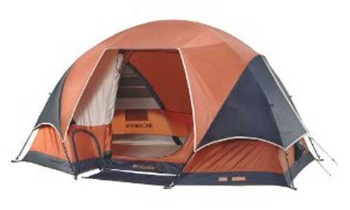 Columbia Bugaboo Tent  sc 1 st  Smart C&ing Tent Reviews & Columbia Tents 2018 Reviews and Comparisons | Smart Camping Tent ...