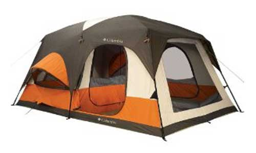 Columbia Cougar Flats Tent