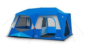 Columbia Tents - Fall River 10 Person