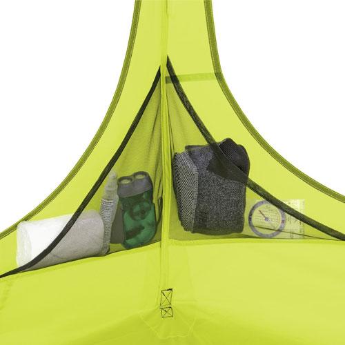 Eureka Spitfire Tent