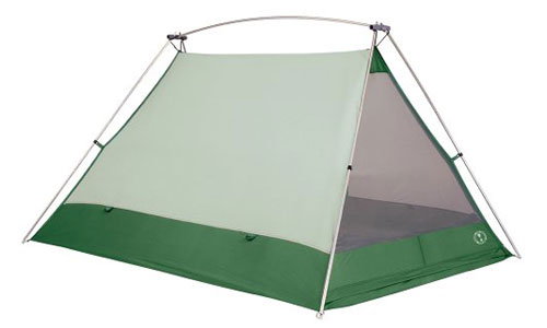 Types of Camping Tents - A-Frame
