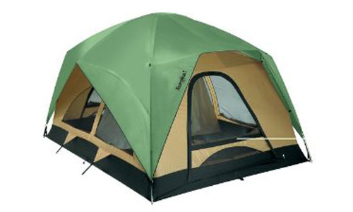 Eureka Titan Tent Review  sc 1 st  Smart C&ing Tent Reviews & Eureka Titan Tent Review | Smart Camping Tent Reviews