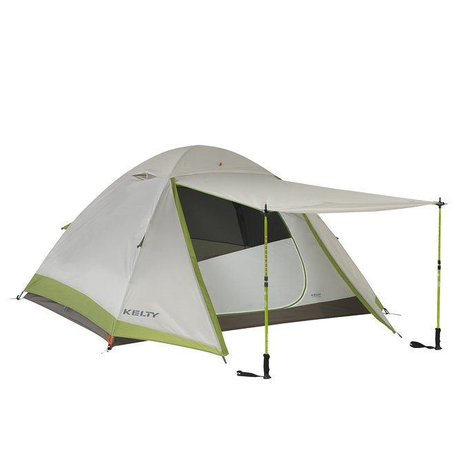 Kelty Gunnison 3.3 Tent Review