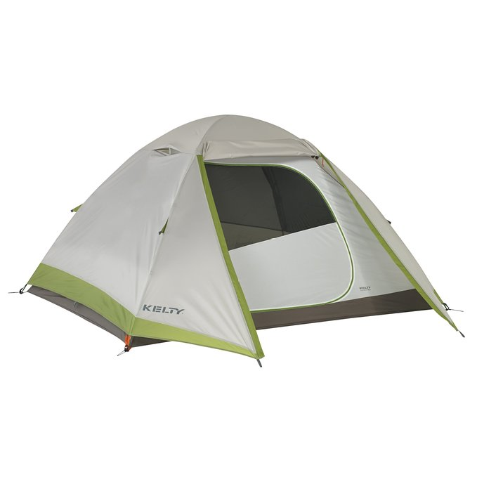 More 4 Person Tent Reviews. Kelty Gunnison 4.3 Tent  sc 1 st  Smart C&ing Tent Reviews & Choosing The Best 4 Person Tent In 2018 | Smart Camping Tent Reviews