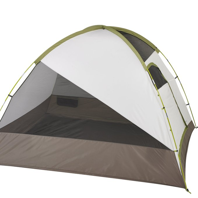 Kelty Yellowstone 6 Tent Review
