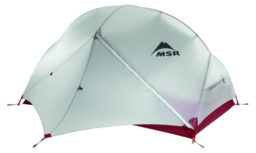 2 Man Tent Review - MSR Mutha Hubba