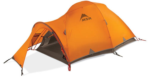 MSR Tents - Fury Review