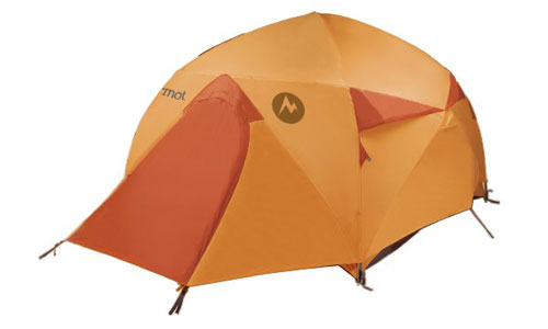 Marmot Halo 4 Tent Review