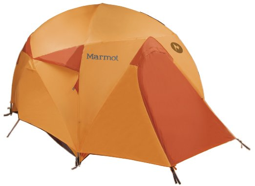 Marmot Halo 6 Tent Review ...  sc 1 st  Smart C&ing Tent Reviews & Marmot Halo 6 Review | Smart Camping Tent Reviews
