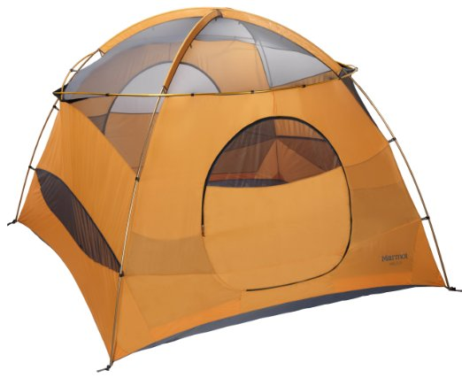 Marmot Halo 6 Tent Review  sc 1 st  Smart C&ing Tent Reviews & Marmot Tent Reviews and Comparisons | Smart Camping Tent Reviews