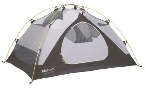 Marmot Tent Reviews - Limelight 3P