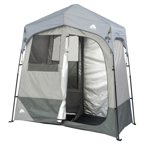 Finding The Best Portable Camping Shower Tent