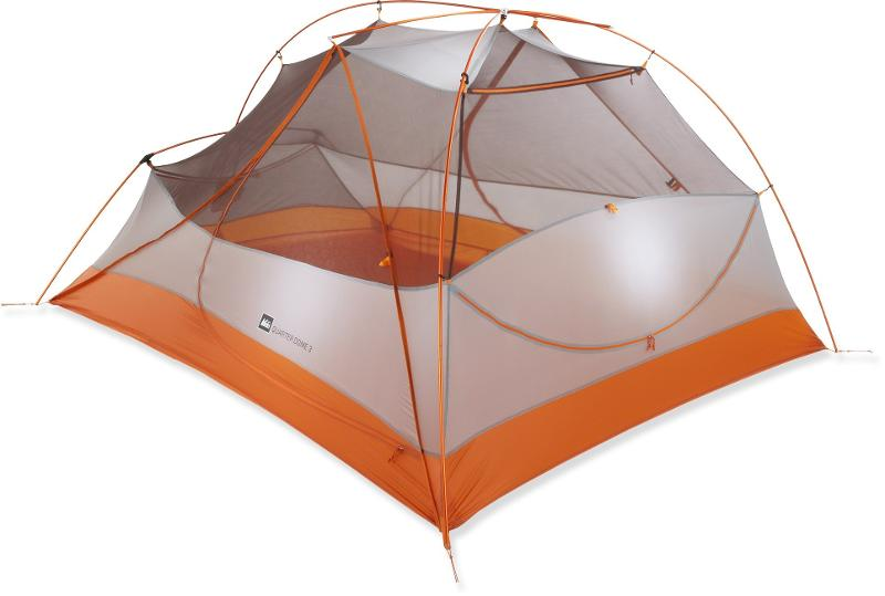 REI Quarter Dome 3 Person Tent