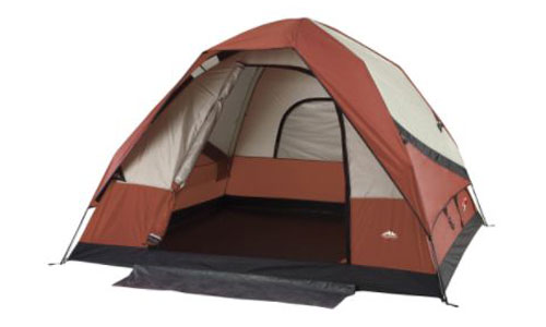 The Northwest Territory First-Up Dome Tent