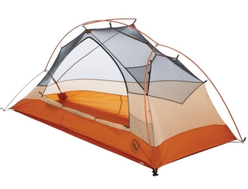 Inner - Big Agnes UL1 Tent