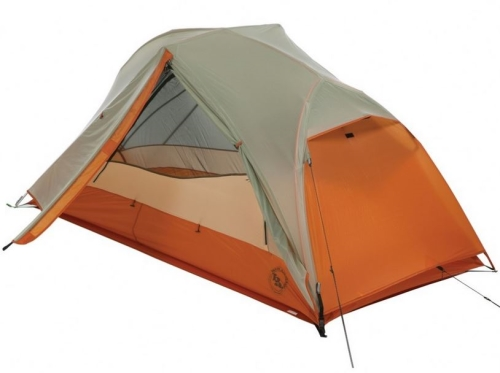 Big Agnes UL1 Tent