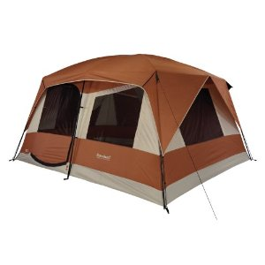 Family Camping Tents - Eureka Copper Canyon