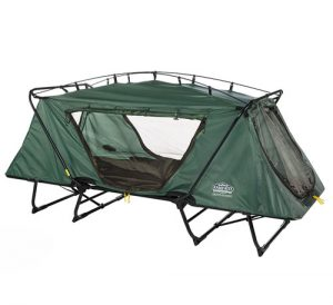 Car Camping Tents - Kamp-Rite Oversize Tent Cot