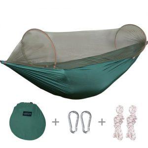 Cool Camping Tents G4Free Portable Camping Hammock