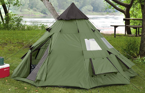The Best Cool Camping Tents Of 2021