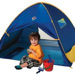 Beach Tents For Babies - Schylling UV Play Shade