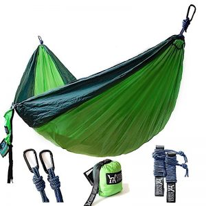 Best Camping Hammock-Winner Outfitters Double Camping Hammock
