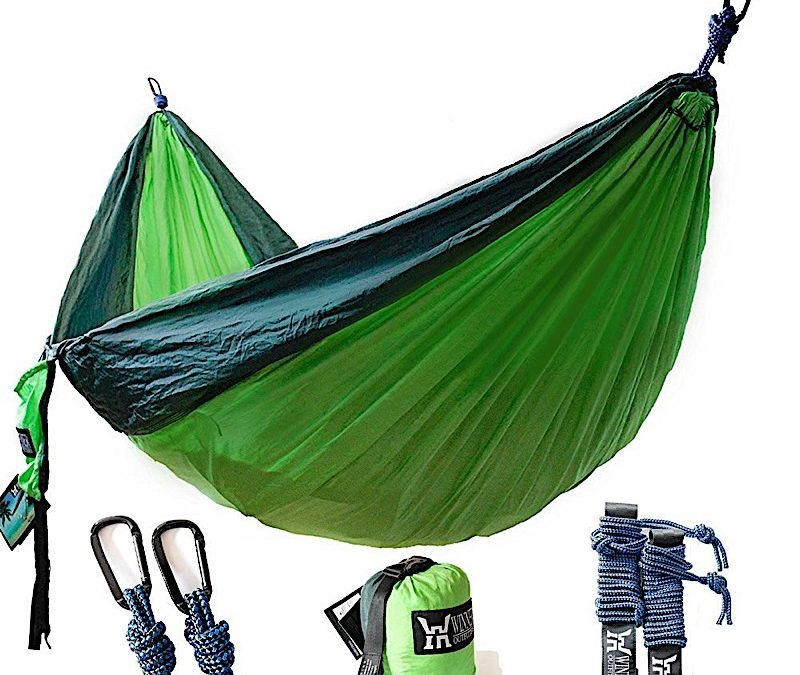 Finding The Best Camping Hammock