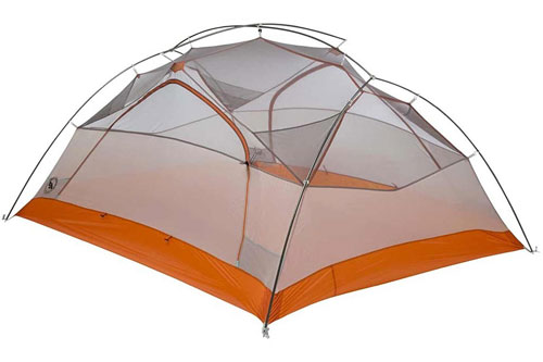 Highly Rated Three Man Tent Models  sc 1 st  Smart C&ing Tent Reviews & Choosing The Best 3 Person Tent In 2018 | Smart Camping Tent Reviews