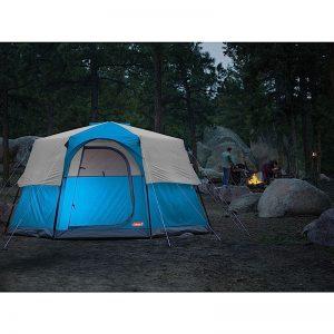 Coleman Octagon 98 Tent - Best Truck Camping Tents