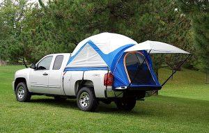 Sportz Truck Tent - Best Truck Camping Tents